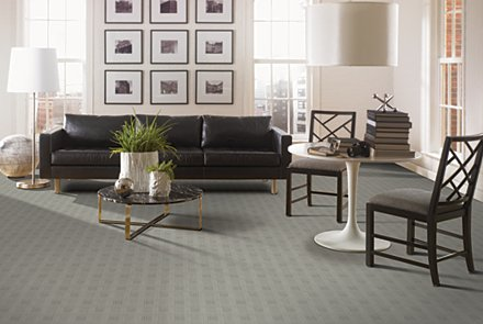 Professional Flooring Installation on Flooring Discounted 40-70% Off by Bigfoot Carpet